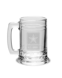 US Army Deep Etched COLONIAL BEER TANKARD